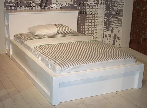 מיטה דגם אור 2