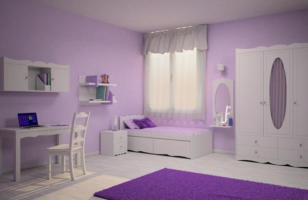 חדר נמרוד סגול - עותק