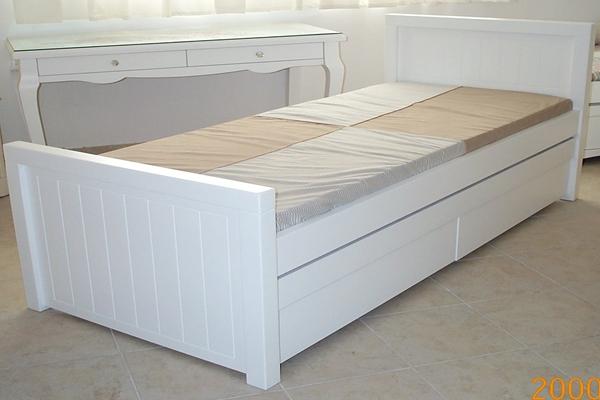 מיטה דגם ירדן 1