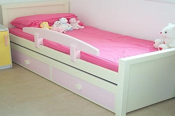 מיטה דגם ירדן