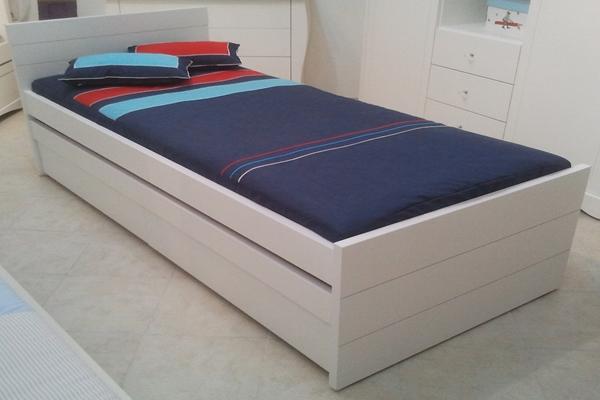מיטה דגם לימור