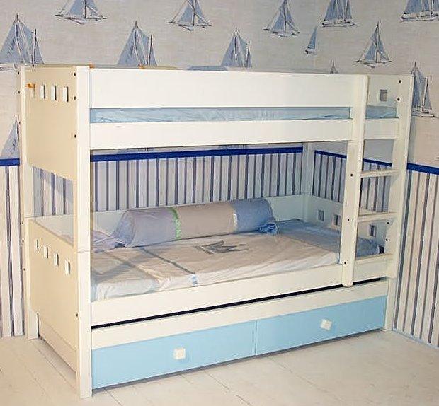 מיטה קומותיים איתמר