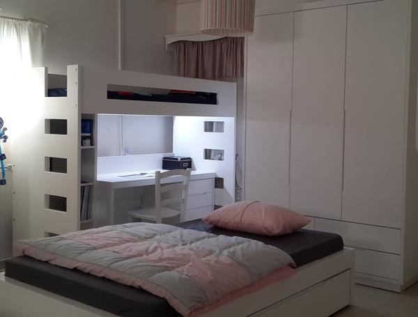 מיטת גלריה 2