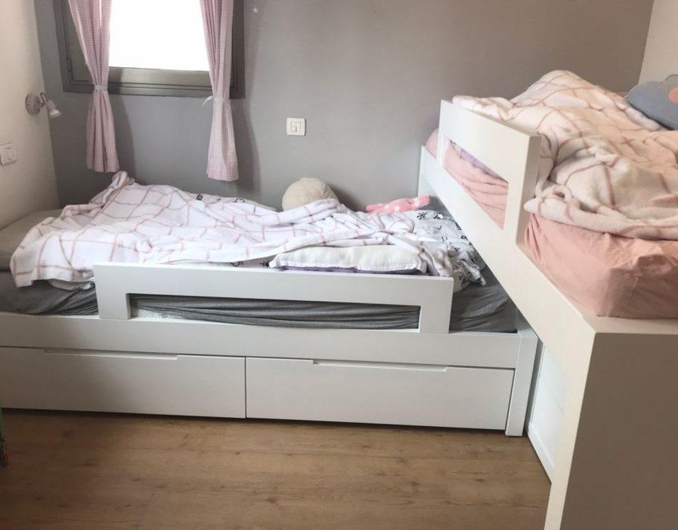 עיצוד חדרי ילדים