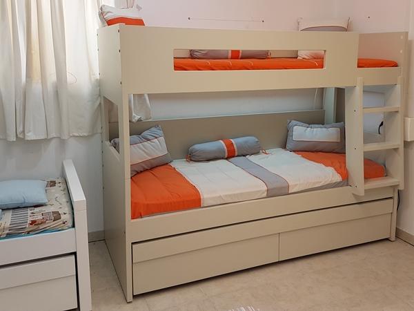מיטה עומרי 1