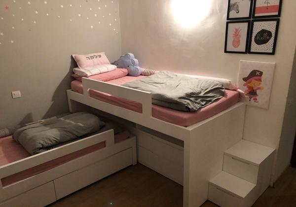 התאמת גופי תאורה לחדרי ילדים