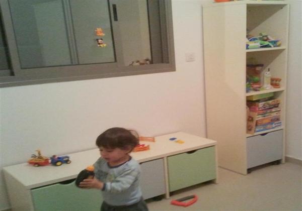 כוורות שונות לחדרי ילדים