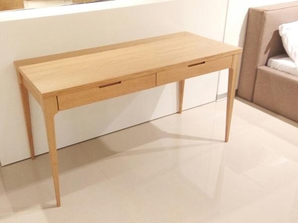 שולחן מעץ אלון 5