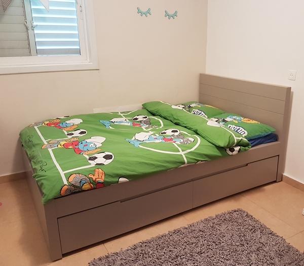 מיטת ילדים